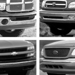 Ford, Chevy, Dodge, Toyota