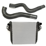 intercooler y manguitos intercooler