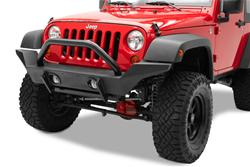 Highrock high clearance Frontbumper JK ( sin arco )